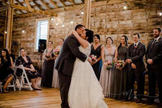 Caplin wedding